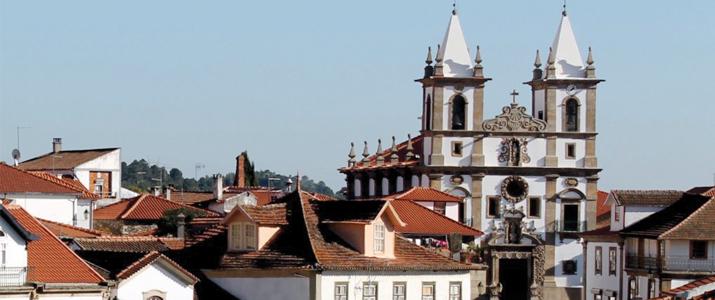 Igreja Vila Flôr