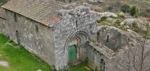 Ruínas do Castelo de Carrazeda de Ansiães