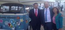Eurodeputado elogiou Try Nordestin'