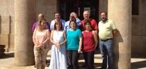 Seis GAL assumem acordo de cooperação para próximo Quadro Comunitário