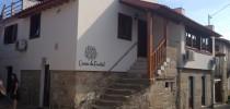 Inauguração das Casas do Fantal, em Vale de Salgueiro